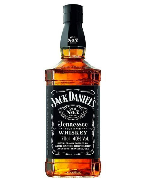 Klassiker aus den USA: Jack Daniel's Old No. 7 Tennessee Whiskey