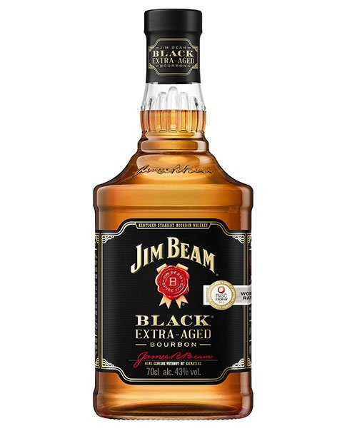 Extra lange gereift: Jim Beam Black Label
