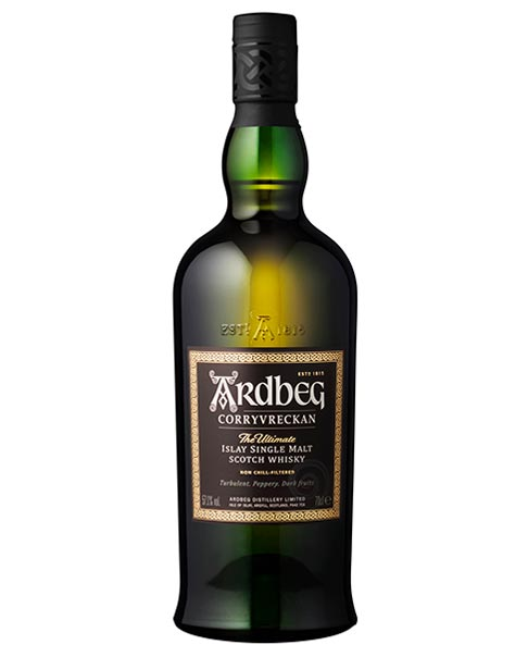 Beliebter Islay-Whisky: Ardbeg Corryvreckan