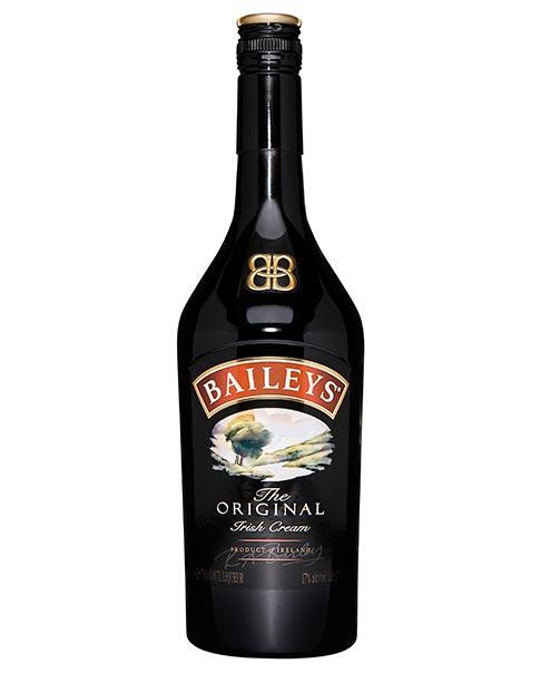 Klassischer Likör aus Irland: Baileys Irish Cream
