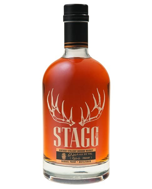 Aus den USA: Stagg Jr. Bourbon Whiskey