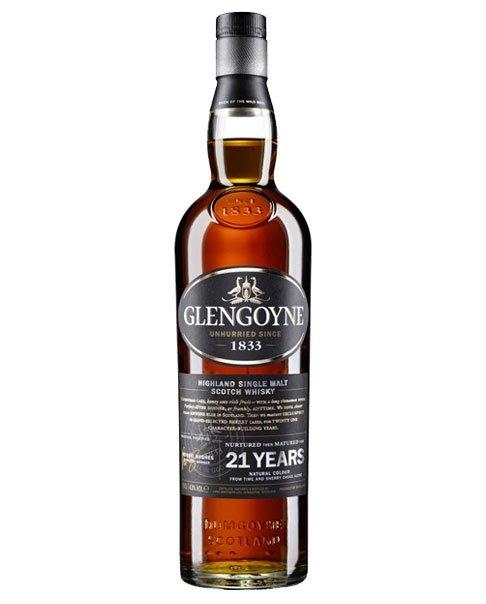 Ausgezeichneter und günstiger Highland Single Malt: Glengoyne 21