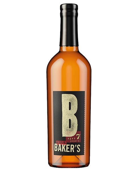 Baker's Aged 7 Years Small Batch Kentucky Straight Bourbon Whiskey