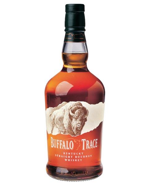 Beliebter Whisky aus den USA: Buffalo Trace Bourbon