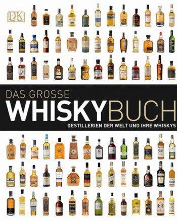 """Cover von """"das große Whiskybuch"""""""