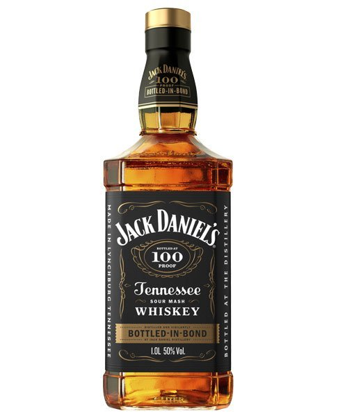 Nach strengen Regularien hergestellt: Jack Daniel's Bottled-in-Bond