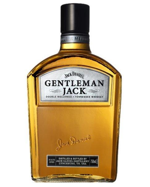 Zweifach gefiltert: Jack Daniel's Gentleman Jack