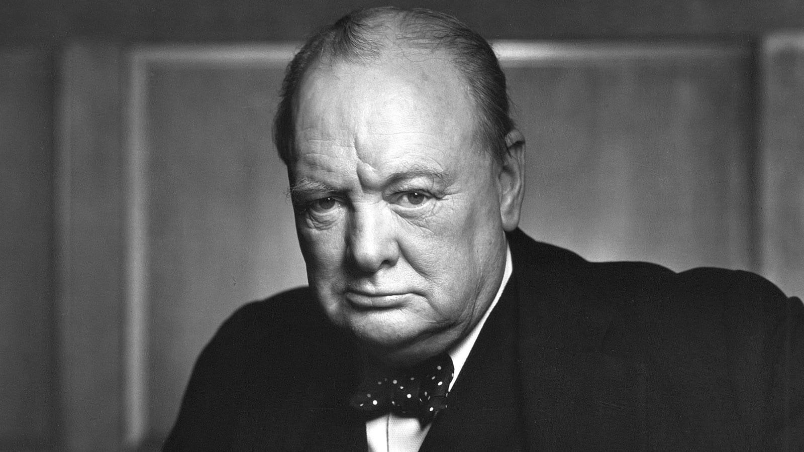 Neben Churchill gibt es viele weitere berühmte Whisky-Trinker