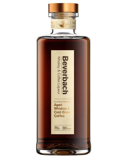 Likör aus Likör aus Whisky und Kaffee: Whiskey & Cold Brew Coffee oder auch Beverbach Aged Whiskey & CoffeeWhisky und Kaffee: Whiskey & Cold Brew Coffee oder auch Beverbach Whiskey & Coffee