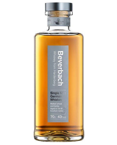 "Beverbach Single Malt: Der ""junge Wilde"" Whisky der Hardenberg Destillerie"