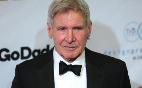 Harrison Ford trinkt unter anderem in Bladerunner Whisky