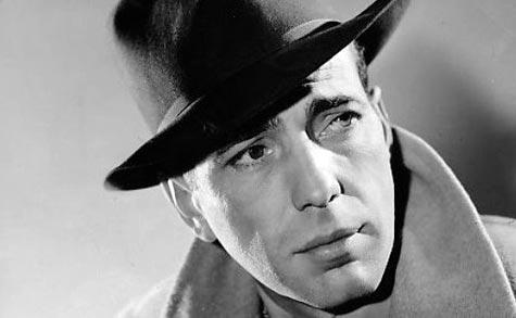 Humphrey Bogart hätte nie auf Martinis umsteigen sollen