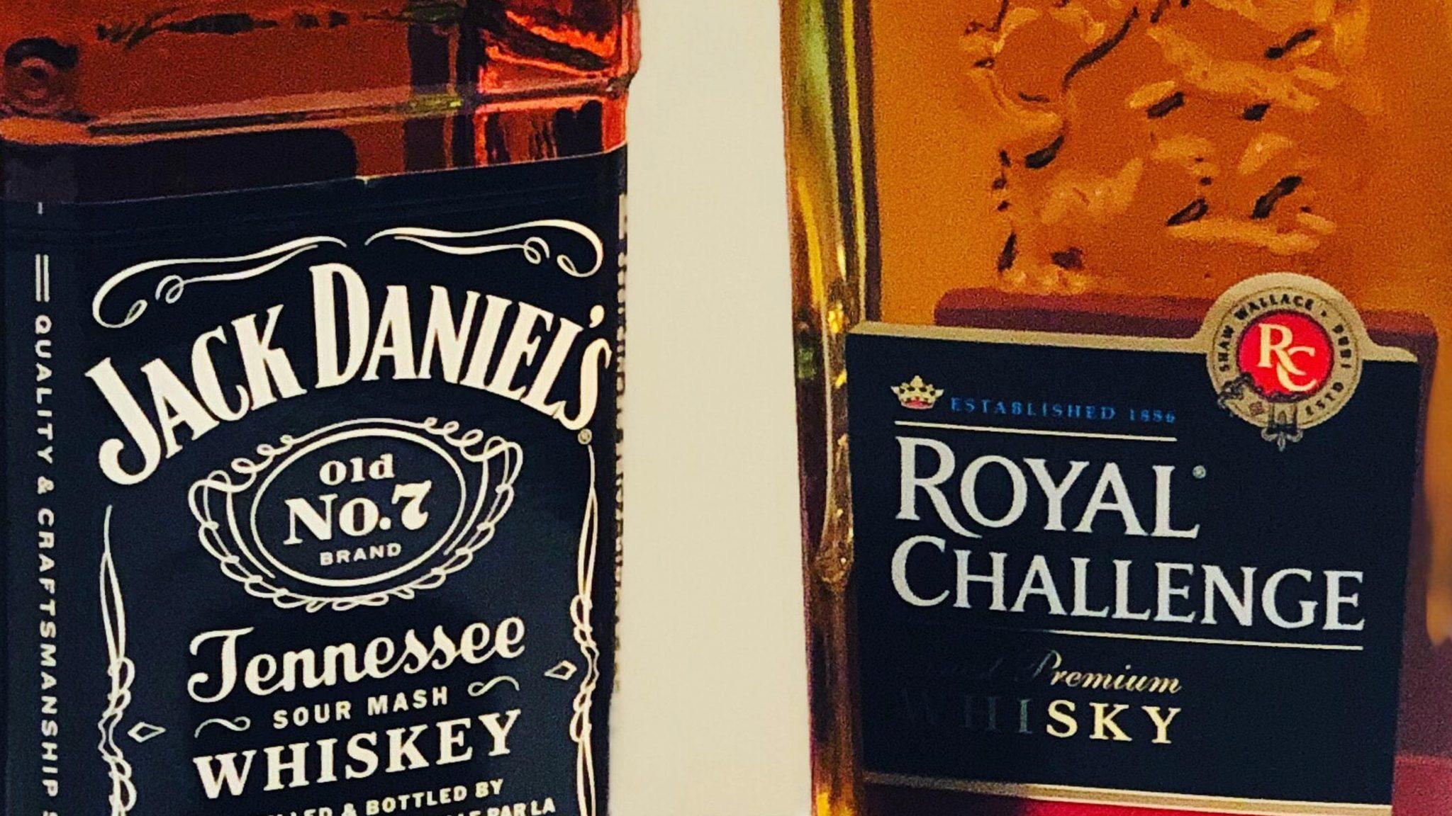 Whisky oder Whiskey – Was ist der Unterschied?