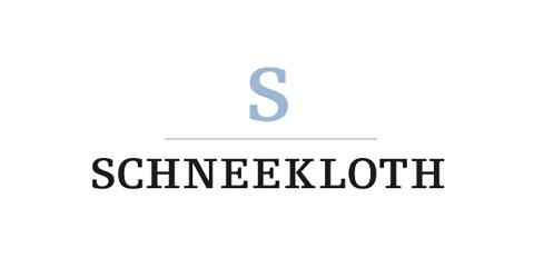 Schneekloth Logo