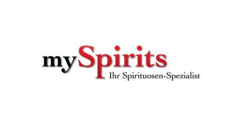Logo von myspirits