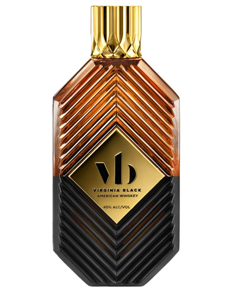Der Bourbon Whiskey von Rapper Drake: Virginia Black American Whiskey