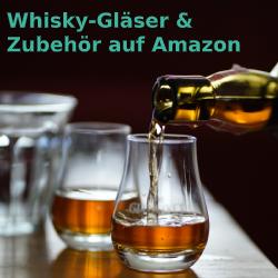 Whisky Gläser und Zubehör