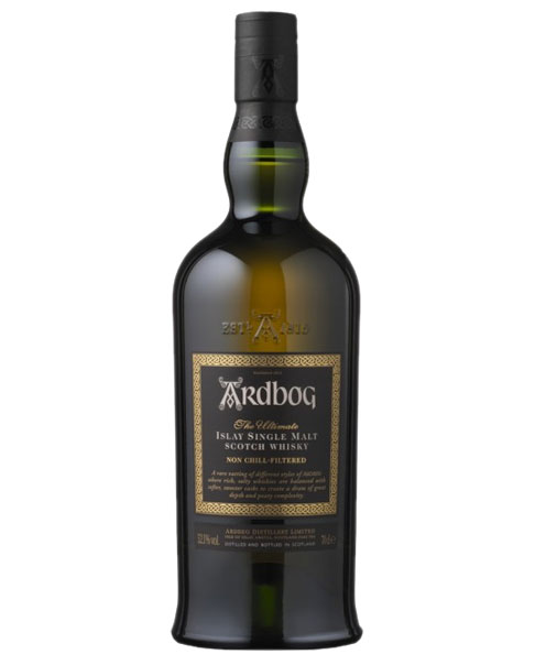 Limited Edition zum Ardbeg Day 2013: Ardbeg Ardbog Islay Single Malt Scotch Whisky