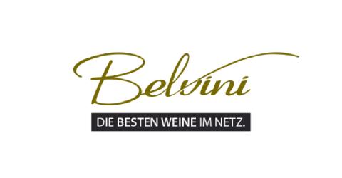 Logo von Belvini