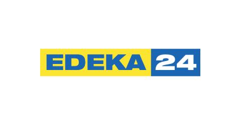 Logo von Edeka 24