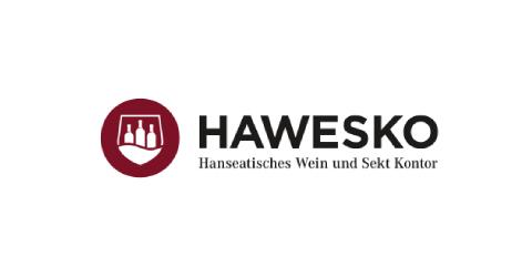 Logo von Hawesko.de