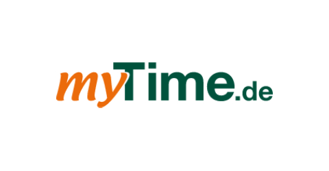 Logo von mytime.de