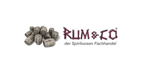 Logo von Rum und Co